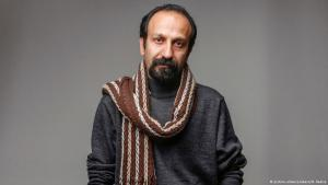 Iranian film director Asghar Farhadi (photo: picture.alliance/abaca/H. Badiee)