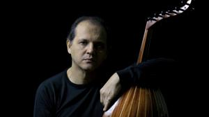 Tunisian oud virtuoso Anouar Brahem (photo: Arthur Perset)