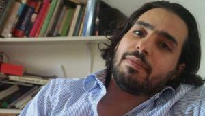 Egyptian medic and activist Ahmed Said (photo: private)