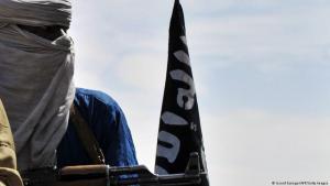 Jihadists close to the Malian capital Bamako (photo: AFP/Getty Images)