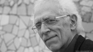 French philosopher, essayist and academic Tzvetan Todorov (photo: picture-alliance/dpa)v