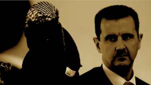 President of Syria, Bashar al-Assad (source: MPC Journal)