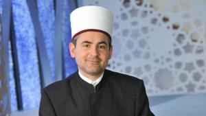 Imam Benjamin Idriz (photo: imago)
