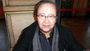French psycholanalyst and Islam scholar Fethi Benslama