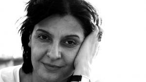 Lebanese author Iman Humaydan (photo: Reine Mahfouz)