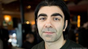 German-Turkish film director Fatih Akin (photo: picture-alliance/dpa/J. Carstensen)