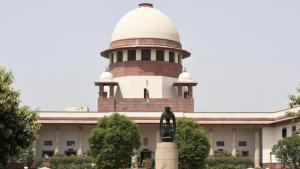 India′s Supreme Court in New Delhi (photo: Getty Images)