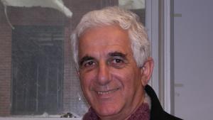 Salim Tamari, director of the Institute for Jerusalem Studies, editor of the Jerusalem Quarterly and associate professor of sociology at Birzeit University (source: Living Jerusalem Project)