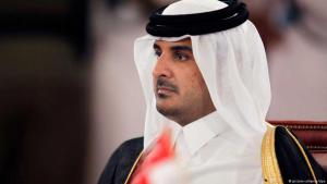 Emir of Qatar, Tamim bin Hamad Al Thani (photo: dpa/picture-alliance)