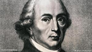 Johann Gottfried Herder (photo: dpa/picture alliance)