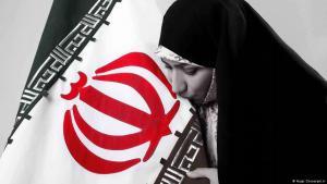 Hajar Chenarani is one of 14 women to take up a seat in the Iranian parliament in 2017 (source: Hajar Chenarani.ir)