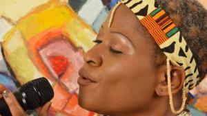 Canadian Nigerian singer-songwriter Sonia Aimy (photo: soniaaimy.com)