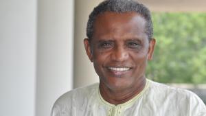 Abdullahi Ahmed An-Na'im (photo: scholarblogs.emory.edu/aannaim)