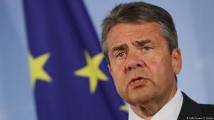 German Foreign Minister Sigmar Gabriel (photo: Getty Images/S. Gallup)