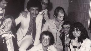 Cairo band ″Les Petits Chats″ (photo: Les Petits Chats)