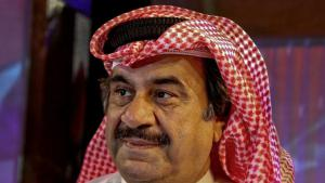 Kuwaiti actor Abdulhussain Abdulredha (photo: Wikimedia)
