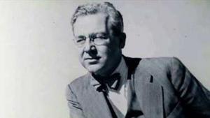 Turkish author Sabahattin Ali
