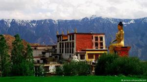 Multicultural: Kashmir is well-known for its cultural and linguistic diversity. The Kashmir Valley has a Muslim majority. Hindus are predominant in Jammu while Ladakh is primarily Buddhist. But interminable violence has damaged the very fabric of society