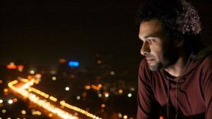 Egyptian film director Tamer El Said (photo: private)