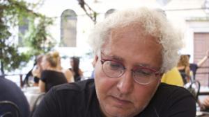 Yemeni author Habib Abdulrab Sarori (photo: private)