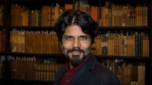 Indian author Pankaj Mishra (photo: pankajmishra.com)