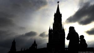 The Kremlin, Moscow (photo: Getty Images/AFP/Y. Maximov)