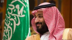 Mohammed bin Salman, Crown Prince of Saudi Arabia (photo: Reuters/Saudi Press Agency)