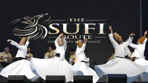 A.R. Rahman′s ″The Sufi Route″ concert (source: thesufiroute.com)