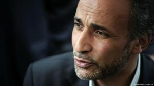 Islam scholar Tariq Ramadan (photo: AFP/Getty Images)