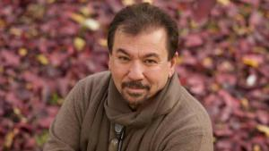Kurdish author Bachtyar Ali (photo: Bachtyar Ali)
