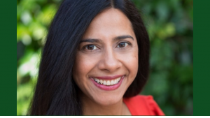 Author Samira Ahmed (source: Penguin Random House)