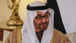 Crown Prince Mohammed bin Zayed Al-Nahyan (photo: picture-alliance)