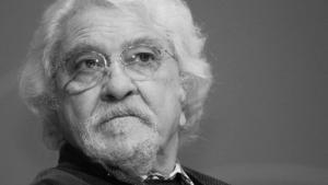 Iranian philosopher Daryush Shayegan (photo: AFP/Anne-Christine Poujoulat)