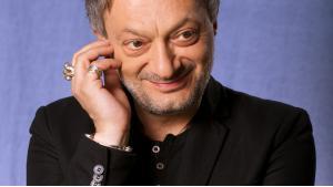 Feridun Zaimoglu (photo: picture-alliance/dpa/Erwin Elsner)