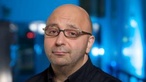 Sociologist Armin Nassehi (photo: dpa/picture-alliance)