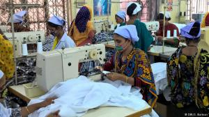 'Made in Bangladesh': Bangladesh is the second-largest clothing exporter in the world, after China. Since the garment factory collapse of 2013, Bangladesh has been receiving unprecedented attention. Several inititatives were set up to help the country's factories improve working conditions and safety for garment workers