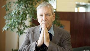 Israeli author Amos Oz (photo: Imago/Leemage)