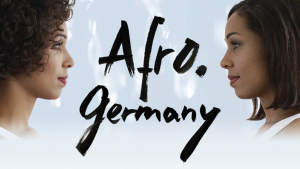 """Where do you come from?"" As an Afro-German, DW host Jana Pareigis was asked this question very often. In our film ""Afro.Germany,"" she discusses with other people of color how they experience living in Germany."