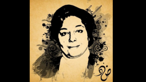 Egyptian novelist Radwa Ashour: 1946–2014 (source: Twitter)