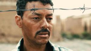 """Amine Ennaji in a still from """"Kilikis, Town of Owls"""" (written and directed by Alaoui Lamharzi Azlarabe)"""