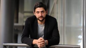 Sociologist Aladin El-Mafaalani (photo: www.mafaalani.de)