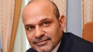 UAE Ambassador to Germany Ali Abdulla Al Ahmed (photo: UAE Embassy)