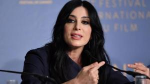 Lebanese film director Nadine Labaki (photo: Getty Images)