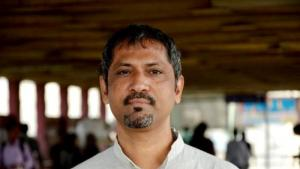 Indian writer Rahman Abbas (photo: rahmanabbas.in)