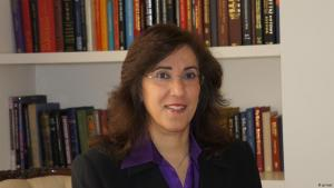 Anthropologist and political expert Madawi Al-Rasheed (photo: private)