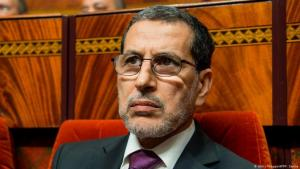 Saad Eddine El-Othmani, Secretary General of Moroccoʹs PJD (photo: Getty Images/AFP/F. Senna)