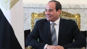 Egyptian President Abdul Fattah al-Sisi (photo: picture-alliance/dpa)