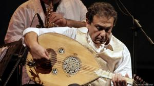 Musician Rabih Abou-Khalil (photo: dpa/picture-alliance)