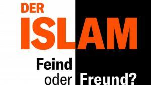 """Cover of Monika and Udo Tworuschka's book """"Der Islam. Feind oder Freund? 38 Thesen gegen eine Hysterie"""" (source: Kreuz Verlag)"""