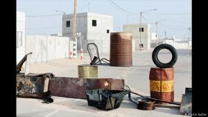 "Martin Kollar's ""Field Trip/Israel""; 2009-2011 (photo: Martin Kollar)"